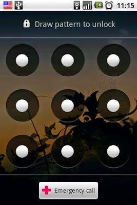 Cara Membuka Kunci Pola Android Jika Lupa