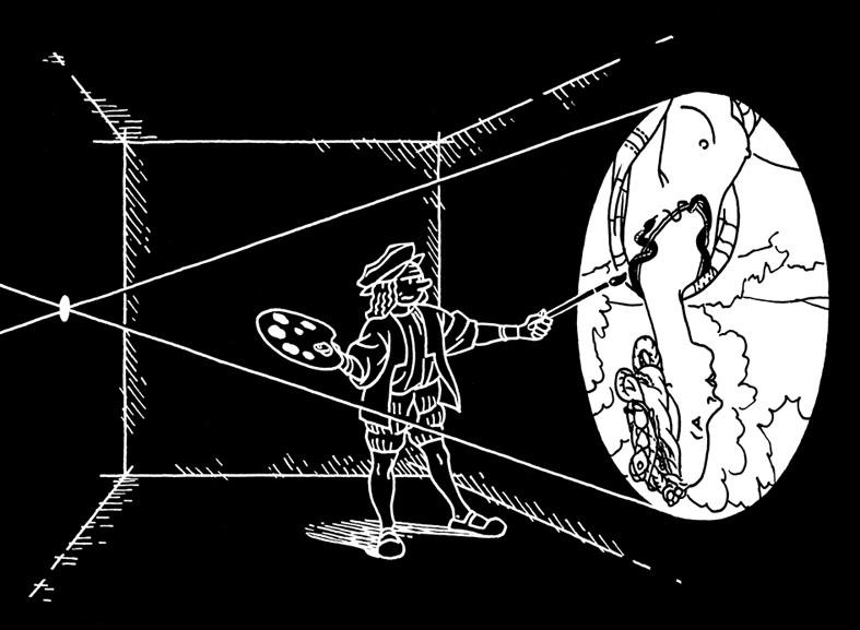 La Philosophie Dans La Piscine La Chambre Noire Theorie