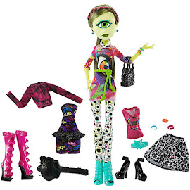 MH I Heart Fashion Iris Clops Doll