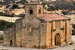 Iglesia de estilo románico