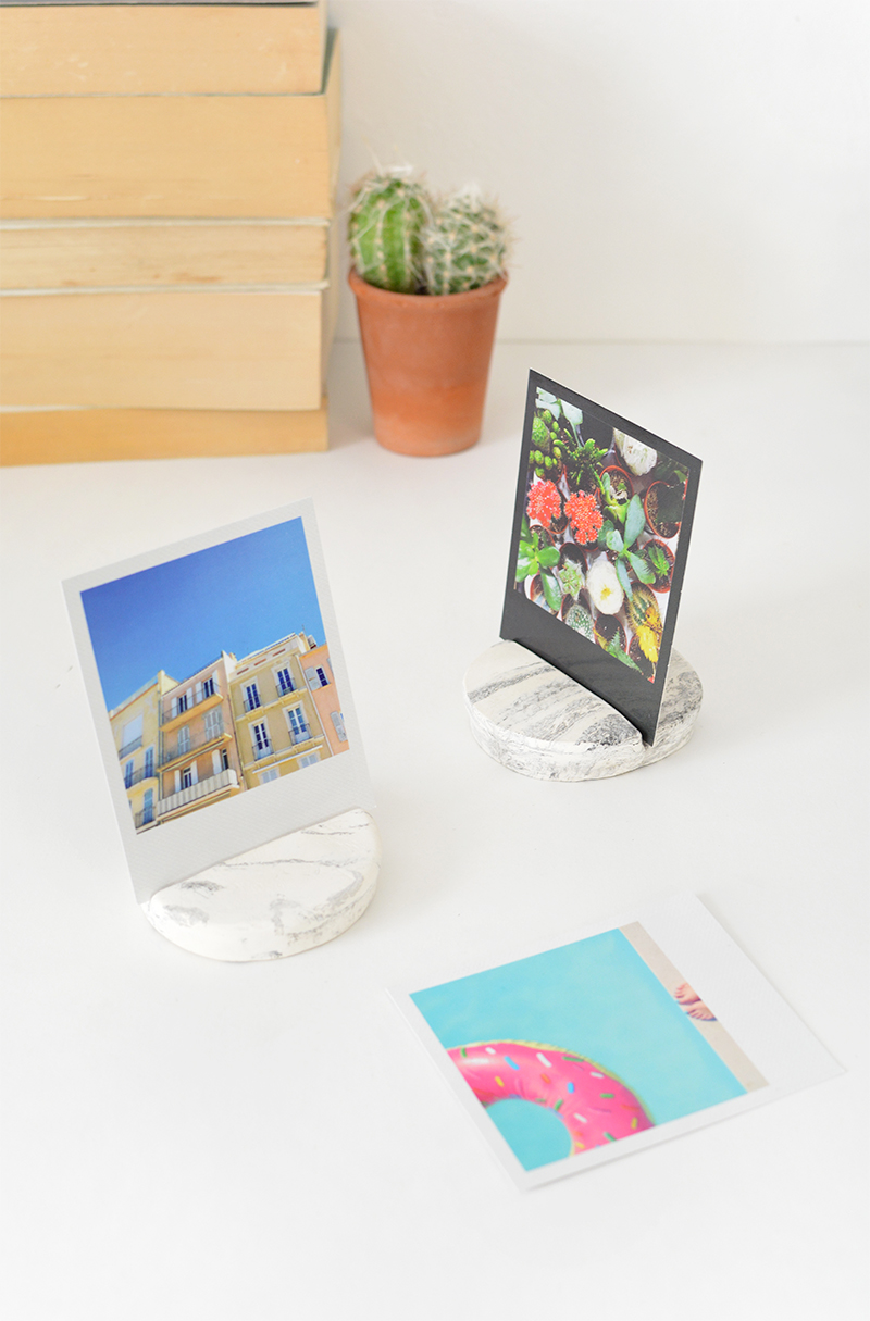 Photo display DIY