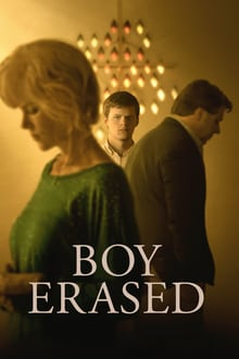 Watch Boy Erased Online Free in HD