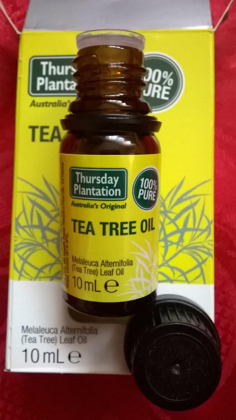 ulei de arbore de ceai din recenzii varicose recenzii)