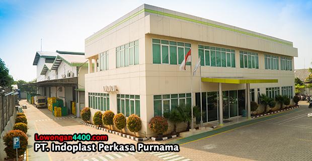Lowongan Kerja PT. Indoplast Perkasa Purnama Karawang