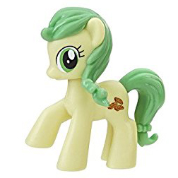My little pony apple fritter - photo#40