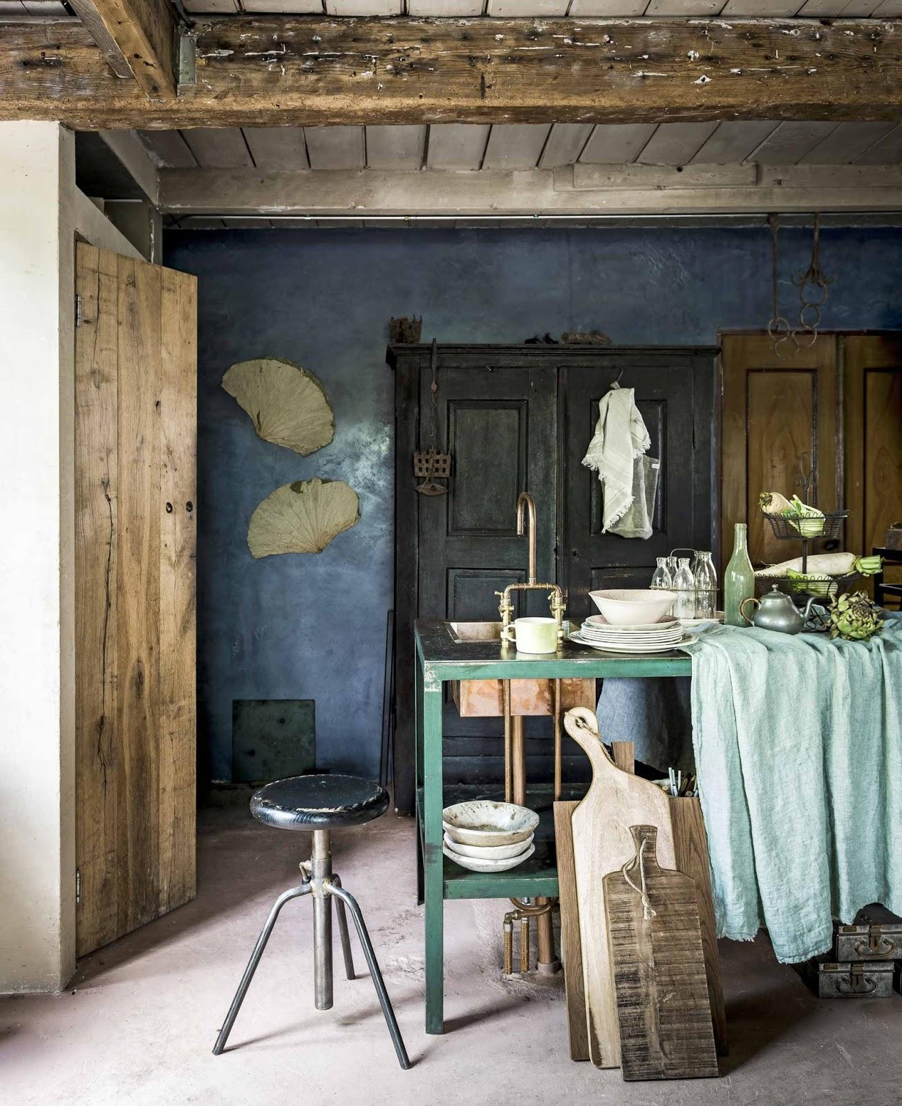 Decordemon inspiration treasure hunting for unique used for Decoration maison de maitre