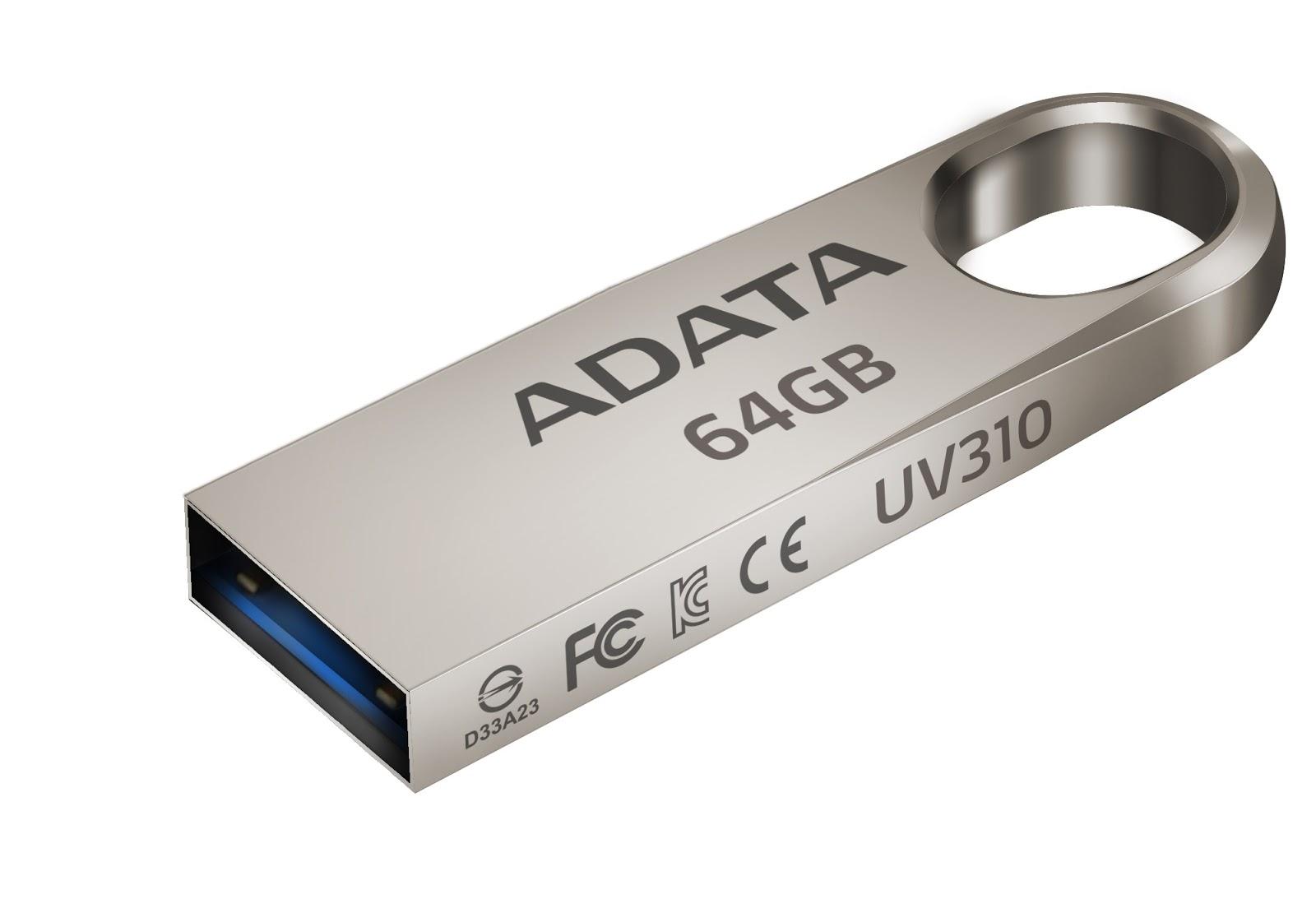ADATA UV310 USB Drive