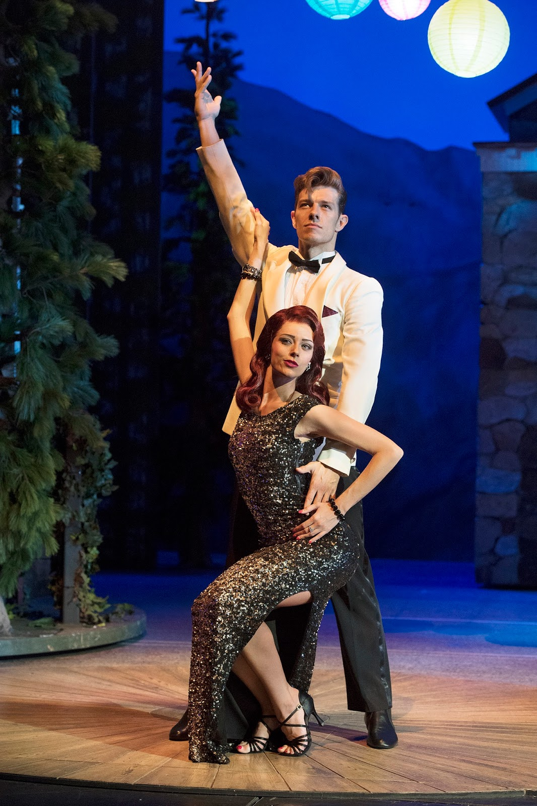 Dirty Dancing At The Sunderland Empire Review