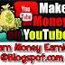 How To Make Money On Youtube 2017 Urdu/Hindi