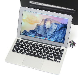 MacBook Air i5 Bekas Di Malang