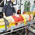 Adolescente de 15 anos é baleado durante partida de futebol, no Alto Alegre