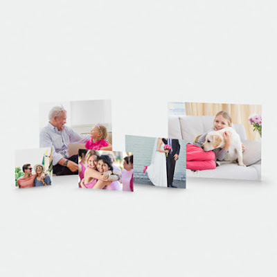 FREE 8×10 photo from Walgreens