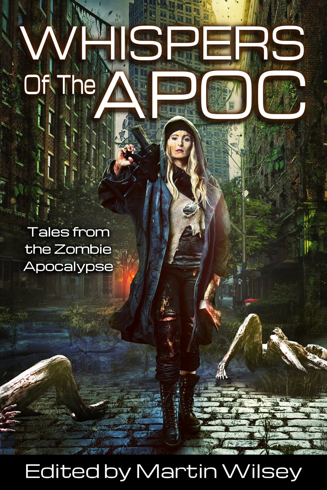 Whispers of the Apoc