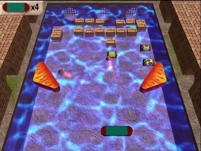 BRIQUOLO - Καταπληκτικό παιχνίδι, σαν το παλιό καλό Arkanoid