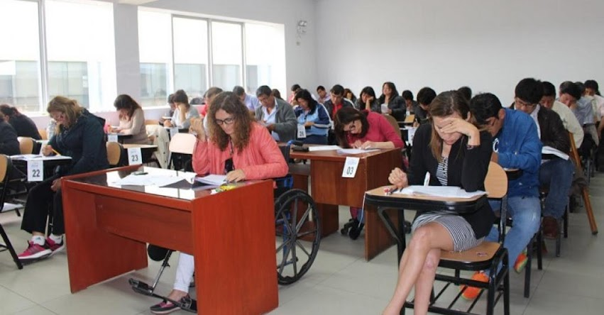 CNM: Resultados Examen Escrito de Conocimientos para la selección de jueces (28 Mayo) www.cnm.gob.pe