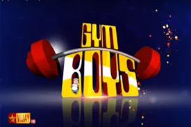 Watch Gym Boys 01-05-2017 Vijay Tv 01st May 2017 May Day Special Program Sirappu Nigalchigal Full Show Youtube HD Watch Online