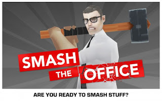 Smash The Office Apk Mod 1.9 Download Game Free For Android