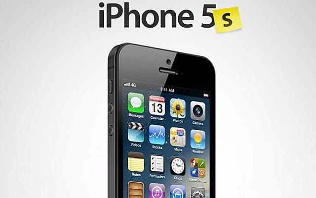 4c686c440 iPhon 5s تحسينات في الأداء مع كامرا 12 ميغابكسل