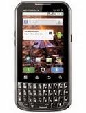 Motorola XPRT Specs