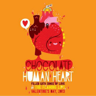 The Flaming Lips - Chocolate Human Heart