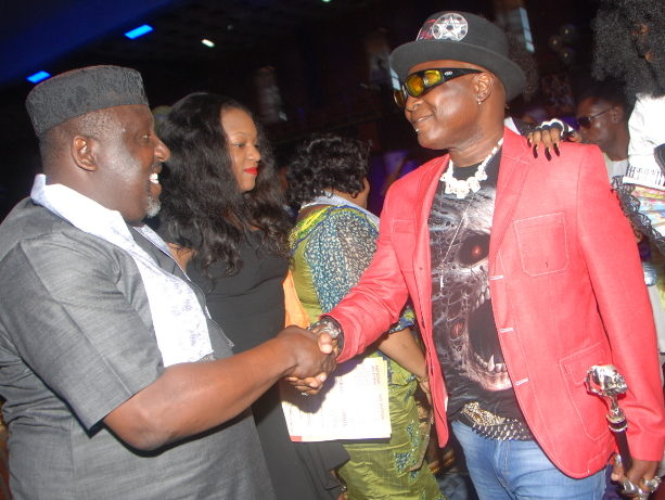 charly boy igbo leaders scammers fraudsters