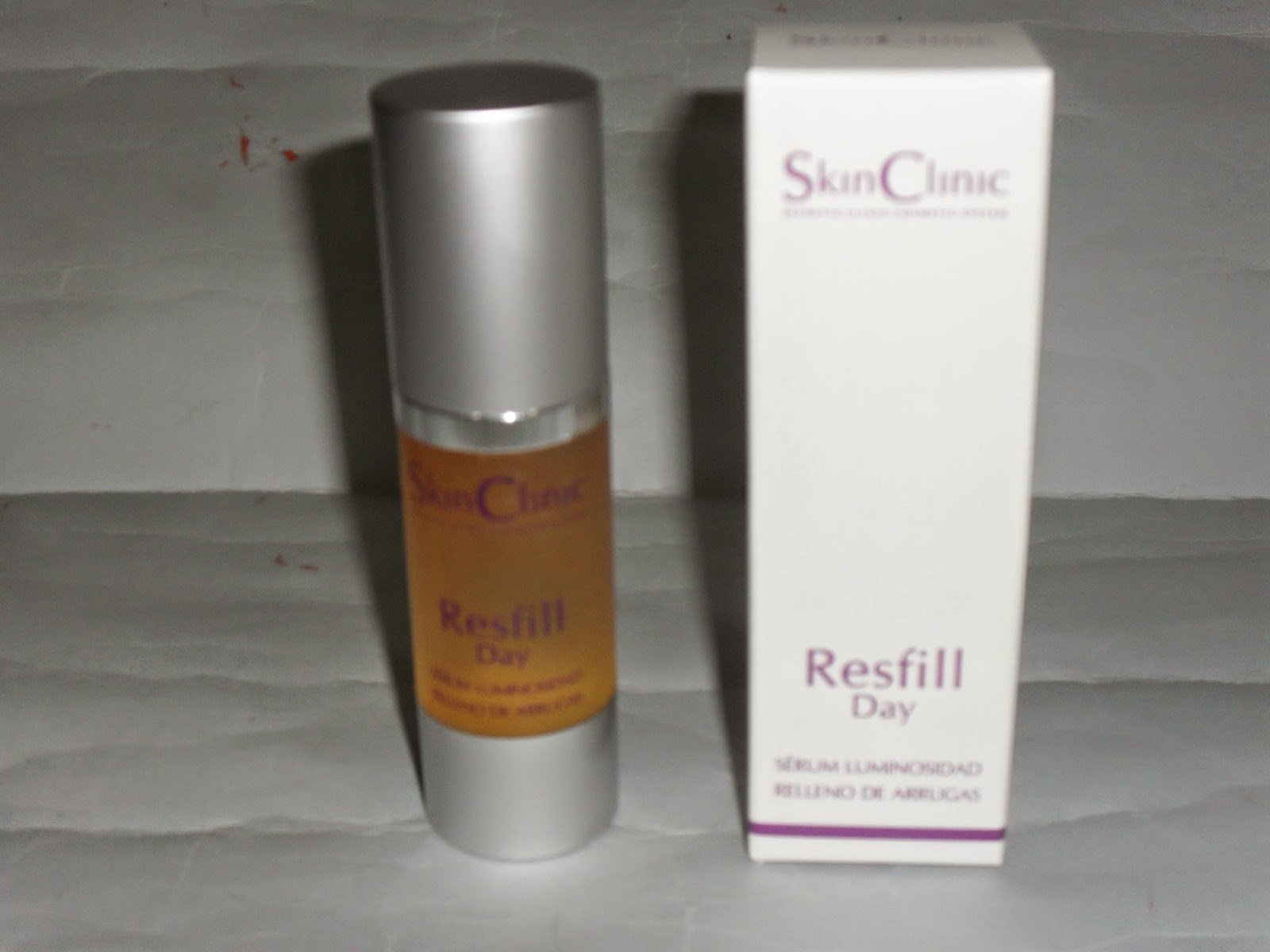 Imagen Resfill Day SkinClinic