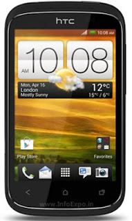 HTC A310E Explorer review