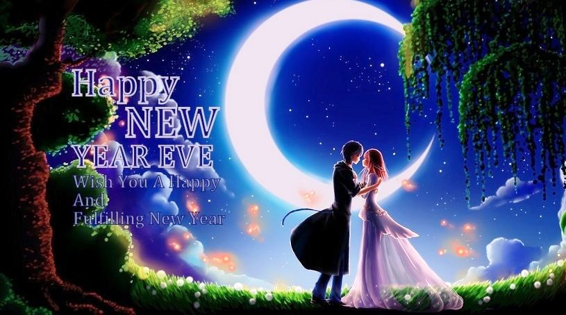 love new year wallpapers 2017