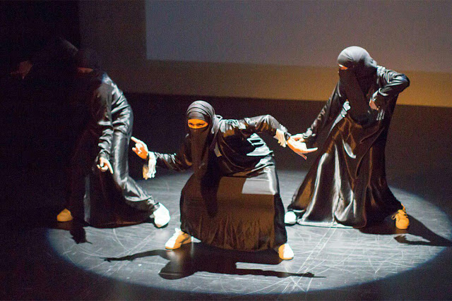 Muslim Sedunia Marah dengan hebohnya Adzan Dibikin Music Diskotik untuk Goyang