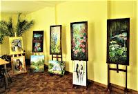 Izba wystaw czasowych