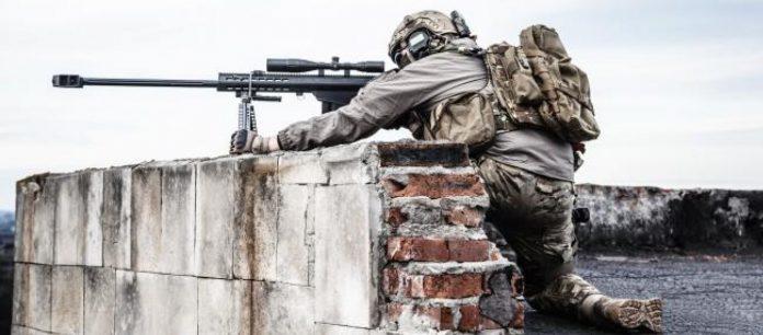 Με τα μάτια ενός sniper – Όλες οι «φονικές» βολές (βίντεο)