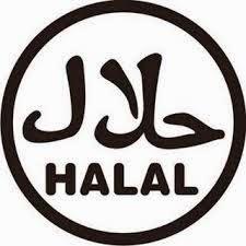 Cara agar makanan halal dengan tahu kode babi