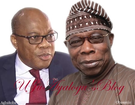 Use your clout to find young leader for Nigeria, Agbakoba tells Obasanjo