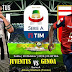 Agen Bola Terpercaya - Prediksi Juventus vs Genoa 20 Oktober 2018