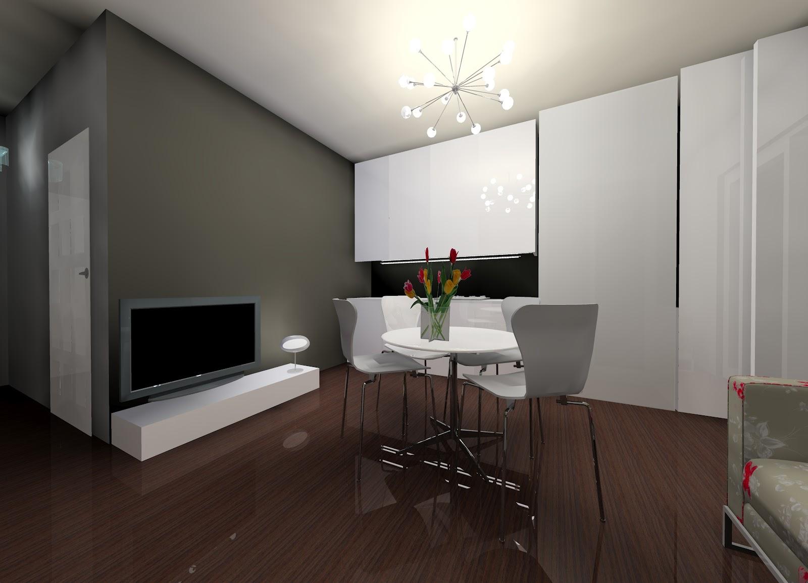 spesso Architettare - ovvero progettare casa online LOW COST: SOGGIORNO  AD31