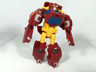 combiner wars legends rodimus
