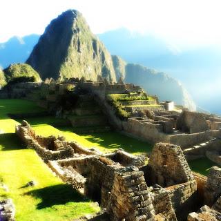 Machu Picchu: Redescoberta por Bingham