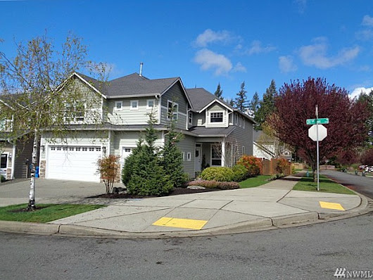 Feature Listing Of The Week -- 3006 31st Ave NW, Olympia, WA 98502