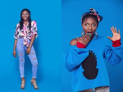 Nigerian Singer, Simi Becomes Etisalat Brand Ambassador