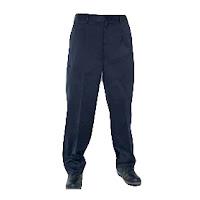 Más información : Pantalón Uniformado ignífiguo antiestático FLAH - PIP