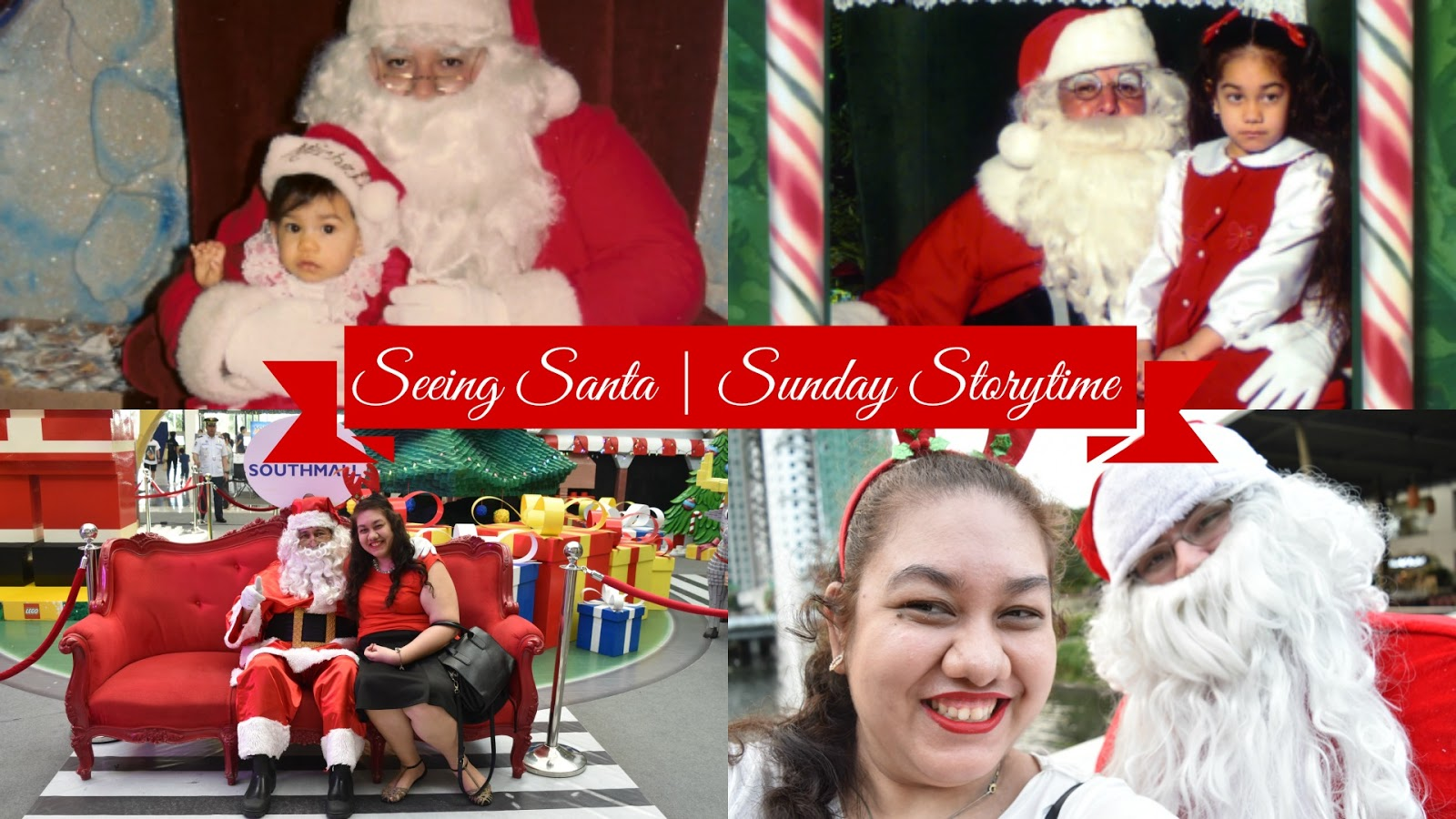 Seeing Santa | Sunday Storytime