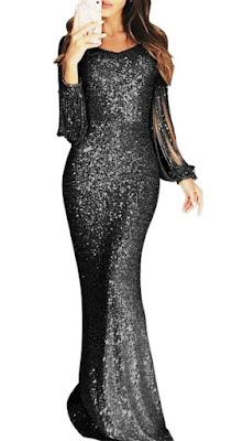 Top 5 rochii de seară de la nouamoda.com