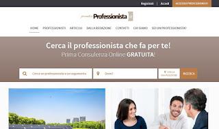 ProntoProfessionista