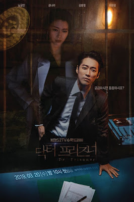 Drama Korea Doctor Prisoners