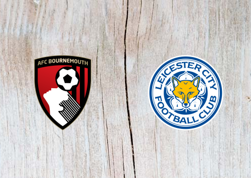 Bournemouth vs Leicester - Highlights 15 September 2018