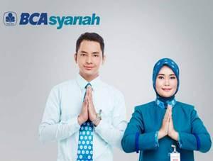 Hasil gambar untuk BCA Syariah