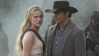 Crítica de la segunda temporada de Westworld