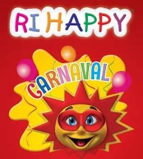Atividades Lojas Ri Happy Carnaval 2019 - Oficinas e Bailinhos