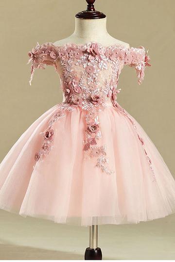 Vestidos Hermosos Para Niñas Vikki Petite Blog