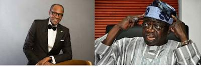Buhari, Tinubu Denies Themselves